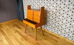 Secrétaire Design Scandinave Wilhelm Renz Vintage 1955 - A1332