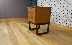 Commode Style Scandinave Vintage 1970 - A1346