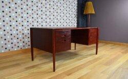 Bureau Design Scandinave Wilhelm Renz Vintage 1960 - A1417