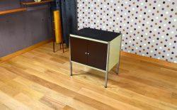 Meuble Bas Design Industriel Vintage 1960 - A1435
