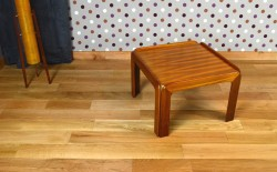 Table Basse Design Scandinave Vintage Année 1965 - A1495