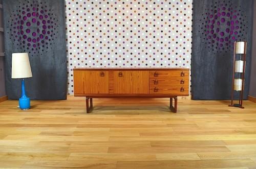 Enfilade Design Scandinave Vintage Ann Es 1960 1970
