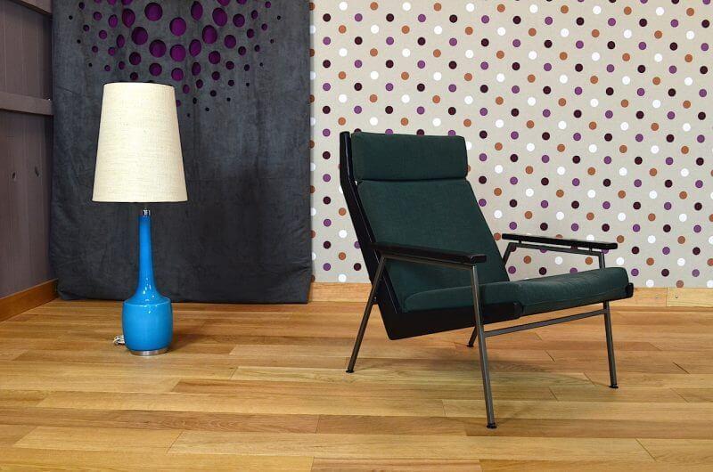 Fauteuil Dutch Design De Rob Parry Vintage 1950 Design Vintage Avenue