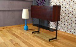 Meuble Bar Design Moderniste Vintage 1950 / 1960 – 13/0456