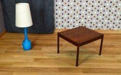 Table Basse Scandinave Teck Vintage 1963 Kai Kristiansen – 12/0658