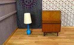 Secrétaire Design Scandinave Vintage Années 1960 - A1760