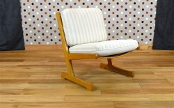 Chauffeuse Design Scandinave A. Heath - A1953 - A1979