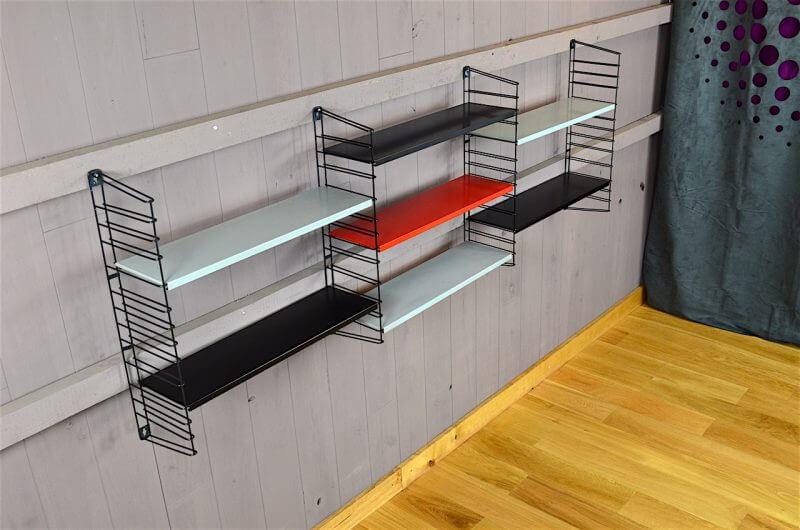tag re murale tomado dutch design scandinave vintage 1960. Black Bedroom Furniture Sets. Home Design Ideas