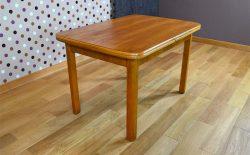 Table Rectangle Style Vintage Rétro - A1437