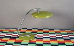 Lampe de Bureau » Fase » Design Vintage 1960