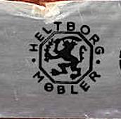 HELTBORG MOBLER