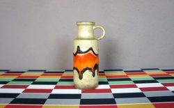 Petite Cruche Vintage en Céramique W Germany