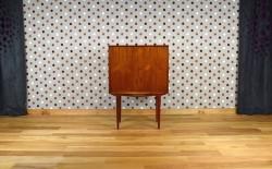 Meuble Design Scandinave en Teck Kurt Ostervig Vintage 1960