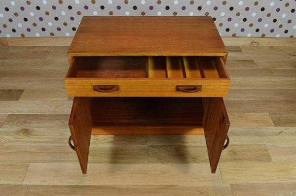 meuble vintage 1960 teck gplan