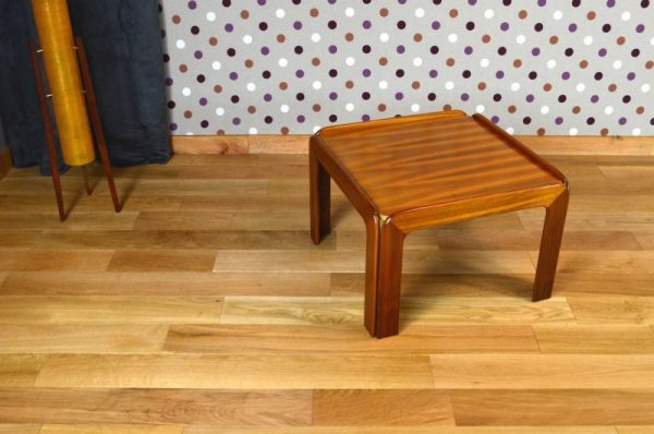 Table Basse Design Scandinave Vintage Année 1965
