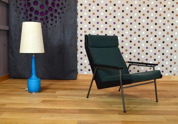 Fauteuil Dutch Design de Rob Parry Vintage 1950