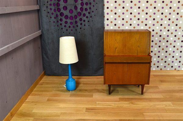 Secrétaire Design Scandinave Vintage Années 1960