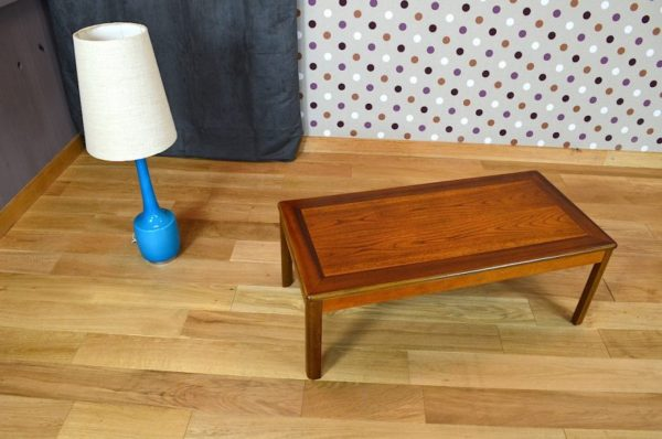 able Basse Design Scandinave Vintage 1970