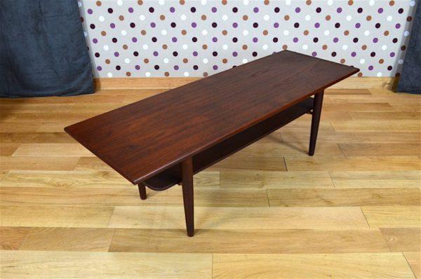 table vintage 1960 designer