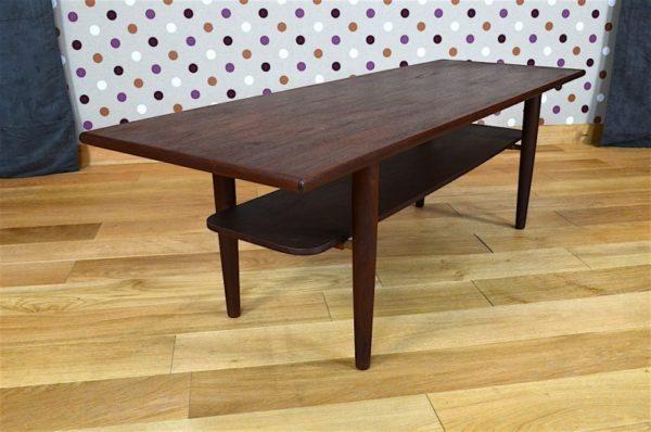 table rétro danoise samcom
