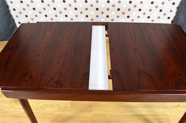 table rétro
