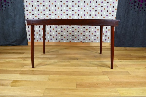 table rectangle vintage