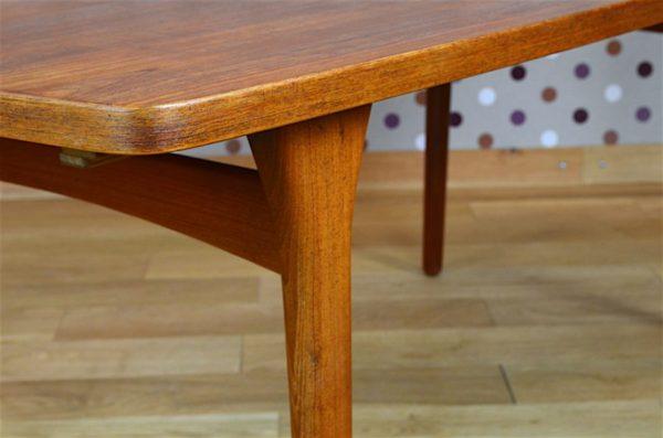 table vintage danoise