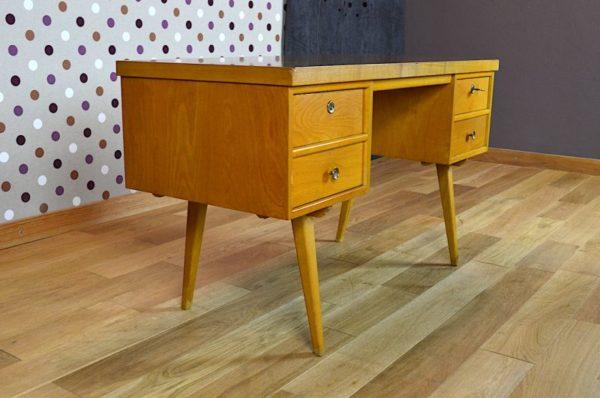 bureau vintage 1950