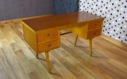 bureau vintage 1960