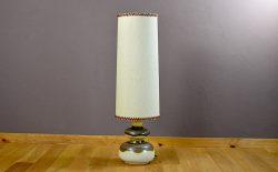 Lampe Céramique Design Scandinave Vintage 1960 - A2149