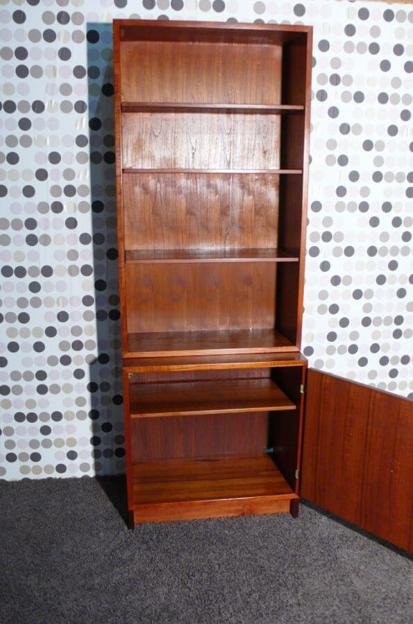 meuble danois borge mogensen pour karl andersson soner 1950. Black Bedroom Furniture Sets. Home Design Ideas