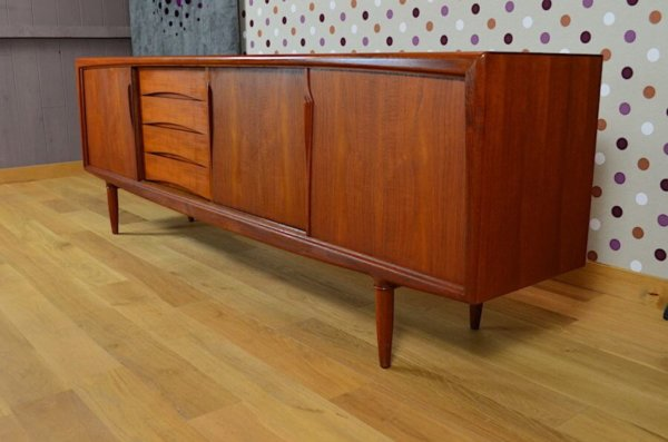 meuble bas 1960