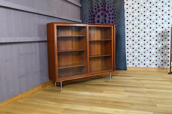 Vitrine Danoise Arne Vodder pour Sibast Vintage 1960