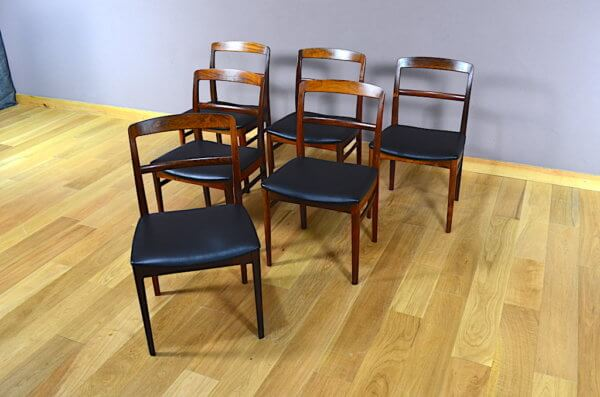 chaises Faarup