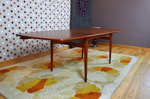 mobilier de salon scandinave