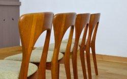 chaise danoise niels koefoed