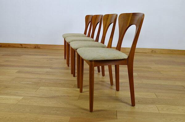 chaise danmark