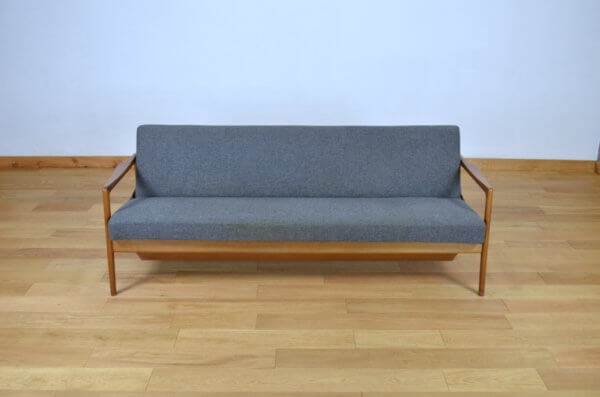 canapé daybed scandinave