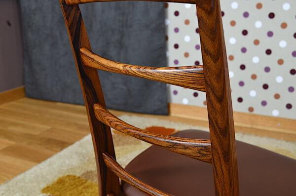 chaise 1968