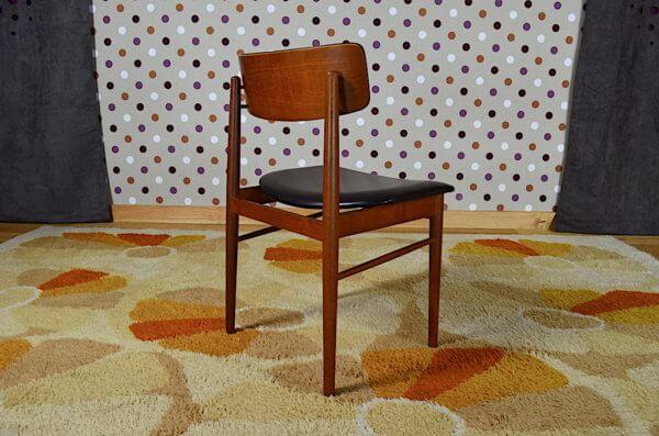 chaises 1964