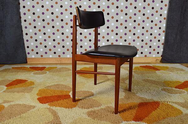 sax chairs 1964