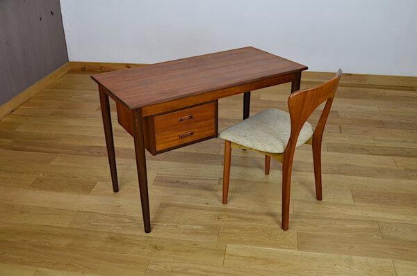 mobilier bureau scandinave