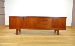 sideboard danish