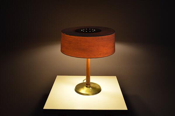 lampe 1960