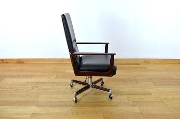 fauteuil bureau 1960