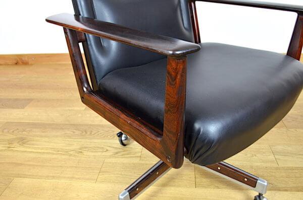 fauteuil arne vodder
