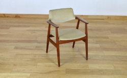 chaise de bureau danois