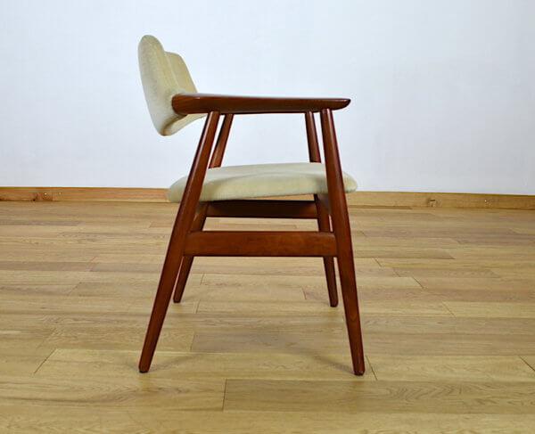 fauteuil de bureau danois