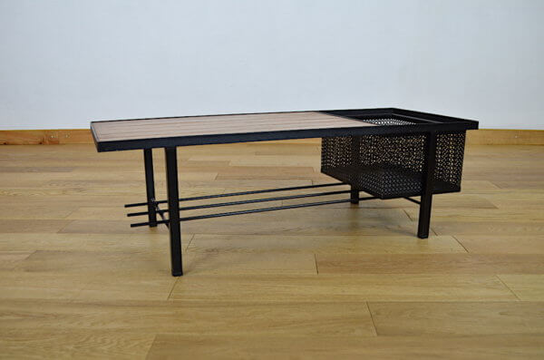 table basse alain richard