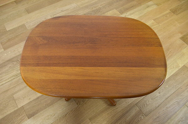 table teck 1960